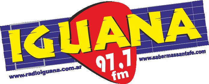 FM RADIO IGUANA